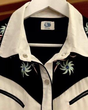 Vintage Bluse Gr.L Neu