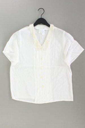 Koronkowa bluzka Wielokolorowy Wiskoza