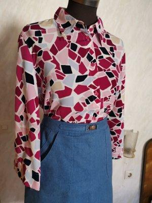 vintage Bluse handmade