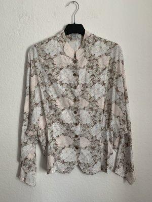 Vintage Bluse Hemd