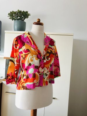 Blouse Jacket multicolored