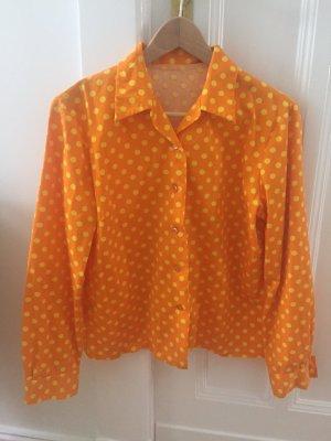 Vintage Bluse MARIMEKKO Gr. 36/38 - Einzelteil Maßanfertigung