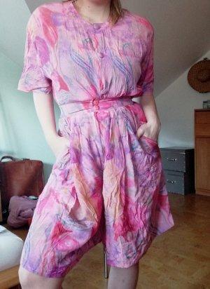 Vintage Bluse Muster