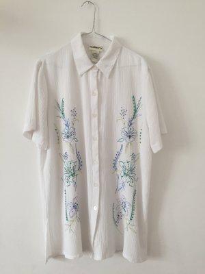 Vintage Bluse Oversize