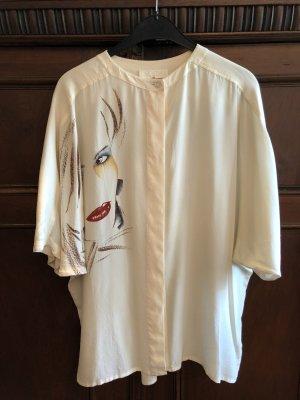 Vintage-Bluse von Escada