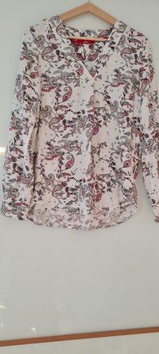 vintage Bluse von s.oliver