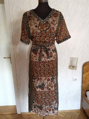 vintage Boho Hippie Kleid