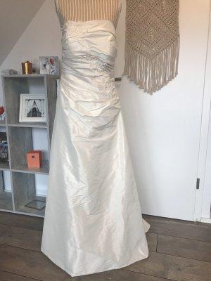 Vintage Boho-Hochzeitskleid