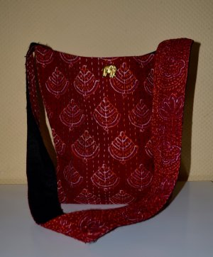 Vintage Boho Tasche