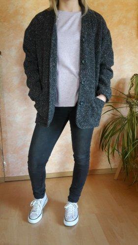 Orsay Oversized Jacket light grey-anthracite