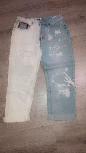 Original Vintage Jeans boyfriend multicolore