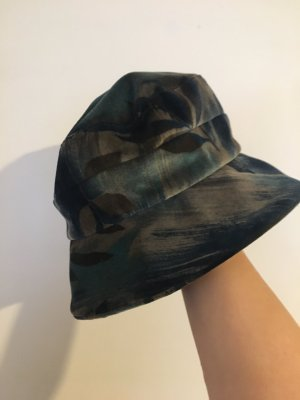 Real Vintage Bucket Hat multicolored