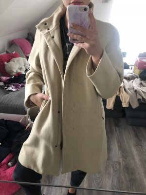 Burberry Cappotto in lana multicolore
