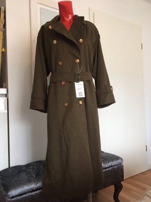 Burberrys of London Trench Coat multicolored
