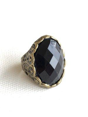 Vintage • Cabochon Ring Gr. 18