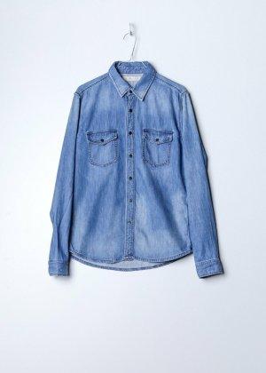Vintage Calvin Klein Jeanshemd in M