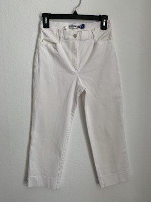 Vintage Capri Jeans