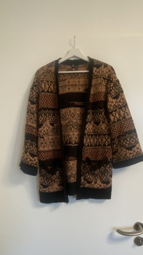 Urban Outfitters Cardigan multicolore