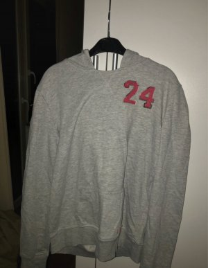 Champion Hooded Sweater grey-pink