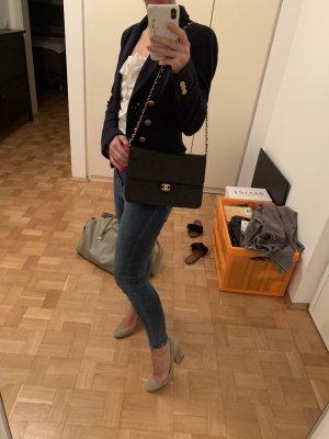Vintage Chanel Handtasche 26x18cm