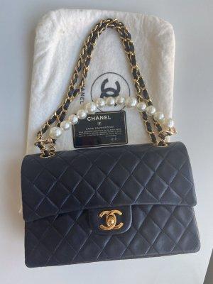 Chanel Hoesje voor mobiele telefoons zwart