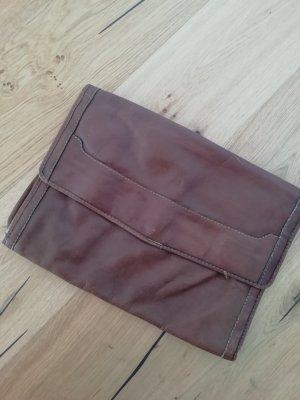 Clutch light brown-brown