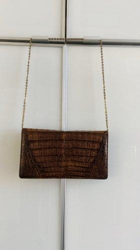 Vintage Clutch /  Umhänge-Tasche