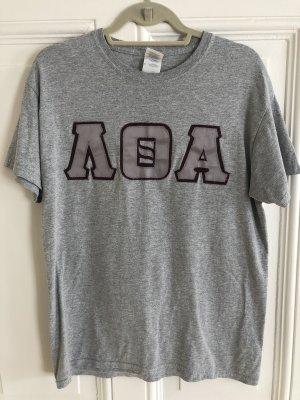 Vintage College Sorority Shirt