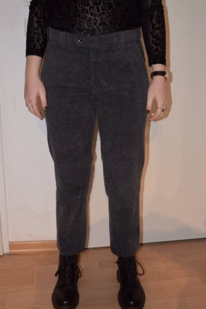 Vintage cord Highwaisted hose