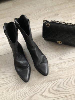 El Pancho Boots western noir