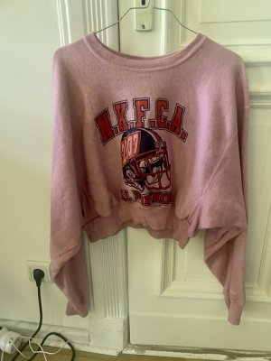 Urban Outfitters Sweatshirt rose
