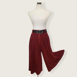 Vintage Culotte Made in France