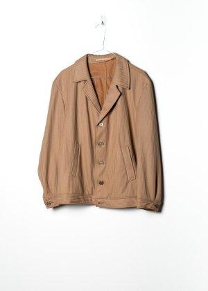 Vintage Damen Blazer in Braun