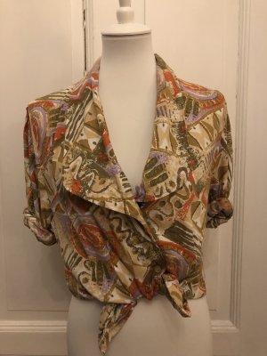 Vintage Damen Hemd 80s