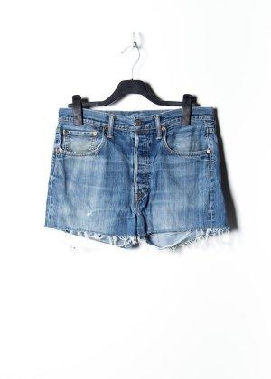 Vintage Damen Jeans Shorts W33