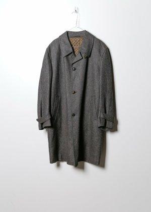 Sonstige Duffle-coat gris coton