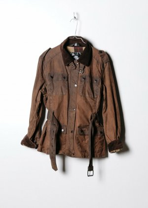 Vintage Damen Outdoor Jacke in M