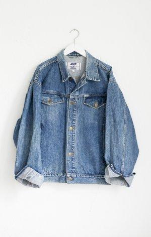 Vintage Denim Jacke