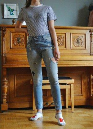 Vintage Designer Jeanshose