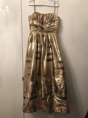Vintage Designer Prinzessinnen Kleid