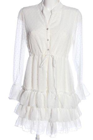 Vintage Dressing Minikleid