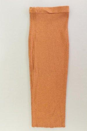 Vintage Dressing Gebreide rok Viscose