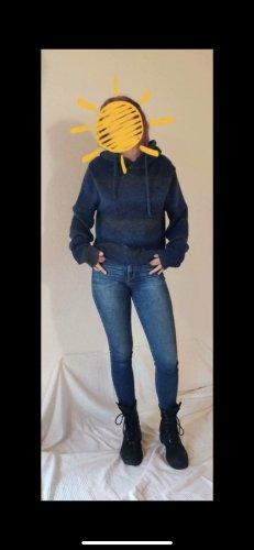 Esprit Wool Sweater steel blue-blue