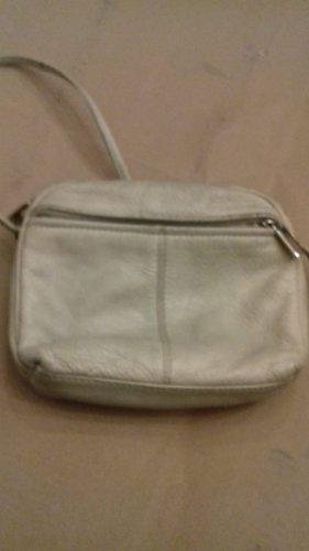 Vintage Echtleder Tasche mini