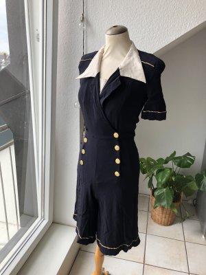 Vintage Escada Jumpsuit Playsuit Onesie Overall