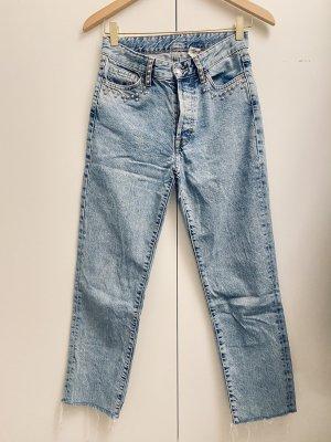 Vintage Fit ⭐️ high waist Jeans
