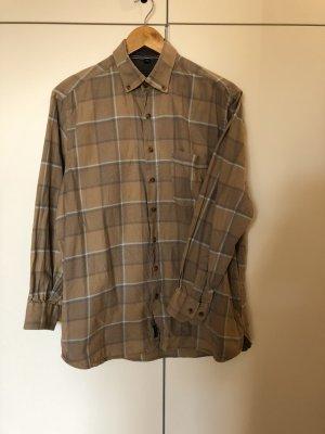 Rover & Lakes Camisa de franela multicolor
