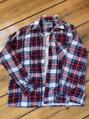 Lumberjack Shirt multicolored