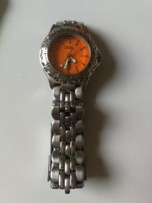 Vintage Fossil Uhr
