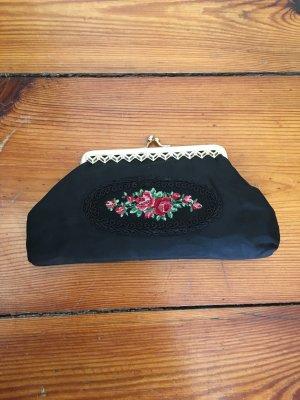 Vintage Geldbeutel Geldbörse Tasche